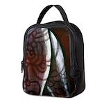 path Neoprene Lunch Bag