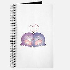 Hippo Love Journal