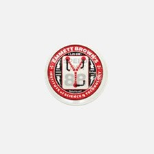 EmmettBrownInstitute Mini Button
