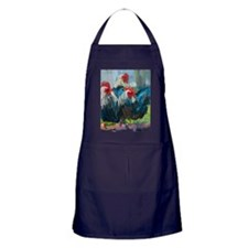 Roy Don and Sonnie Apron (dark)
