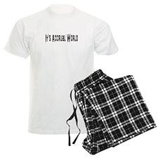 Accural World Pajamas