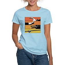 chiytouwingchun_portadacolor T-Shirt