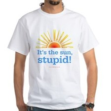 Global Warming Sun Shirt
