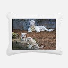 IMG_3748 Rectangular Canvas Pillow