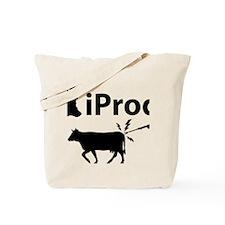 iProd_lite-crop Tote Bag