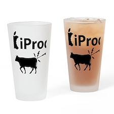 iProd_lite-crop Drinking Glass