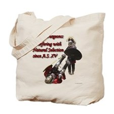 Natural Selection Tote Bag