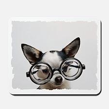 CHI Glasses Mousepad