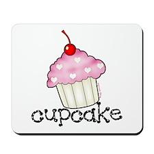 Big Cupcake Mousepad