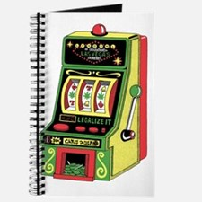 Las Vegas Norml Slot Machine Journal
