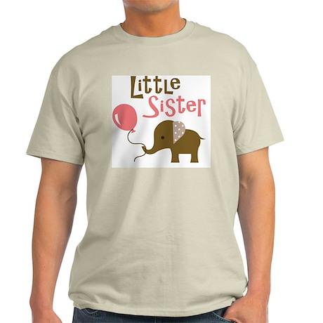 LSModElephant Light T-Shirt