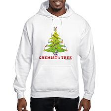 Chemist Christmas Tree! Hoodie
