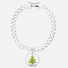 Chemist Christmas Tree! Bracelet