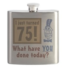 BdayQuestion75 Flask