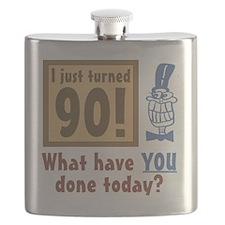 BdayQuestion90 Flask