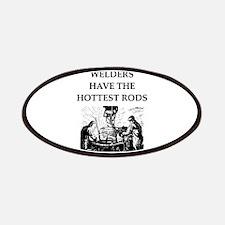 WELDERS Patches