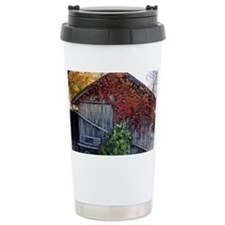 old_barn_sticker Travel Mug