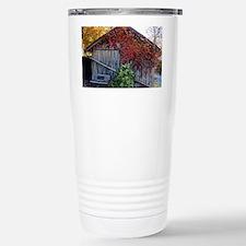 old_barn_sticker Travel Mug