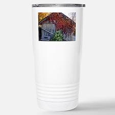 old_barn_Lg_framed Travel Mug