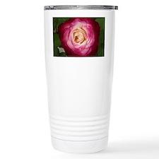 rose_card Travel Mug