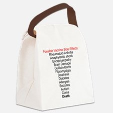 back2 Canvas Lunch Bag