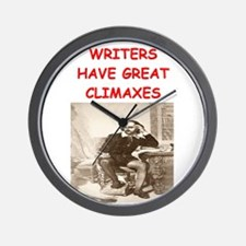 writer1.png Wall Clock