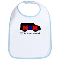 Bib - momword