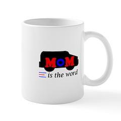 Mug - momword