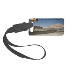 Ram_cover Luggage Tag