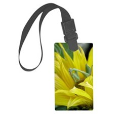 The Best Preying Mantis Luggage Tag