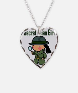 secretasiangirl Necklace