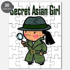 secretasiangirl Puzzle