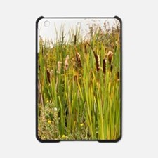Tule reeds, also known as bulrushes iPad Mini Case