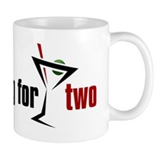 Drinking For Two Mug