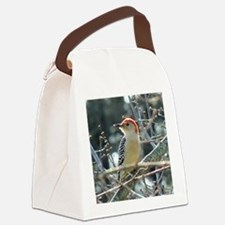 ReBellTileSF Canvas Lunch Bag