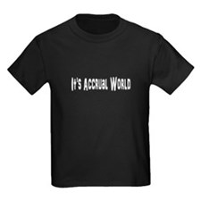 Accural World T