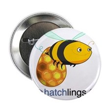 "bee 2.25"" Button"