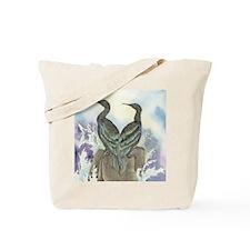 cormorant3 Tote Bag