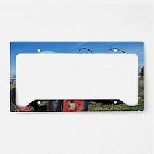 101_8333 License Plate Holder