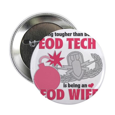 "EOD Wife 2.25"" Button"