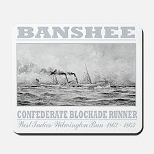 BR Banshee (B) Mousepad