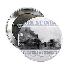 "CSS Virginia vs USS Moniter (B)2 2.25"" Button"