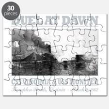 CSS Virginia vs USS Moniter (B)2 Puzzle