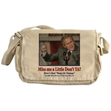 miss-me-a-little-dont-ya Messenger Bag