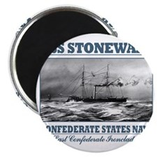 CSS Stonewall Magnet
