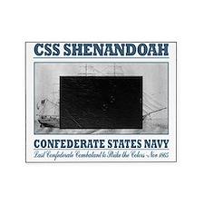 CSS Shenandoah Picture Frame