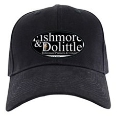 Fishmore  Dolittle T Shirt Baseball Hat