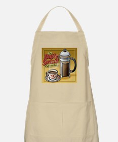 The Daily Grind  Apron