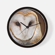 AMO mousepad Wall Clock