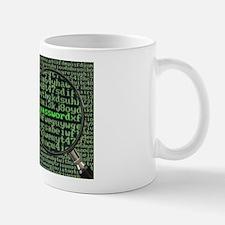 Hacking Mug